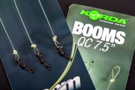 Готови поводи Korda Ready Tied BOOMS (QC)