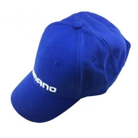 Лятна шапка Shimano Royal Blue Cap