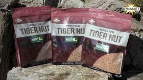 Пелети Dynamite Monster Tiger Nut Pellets