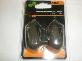 Олово FOX Grappling Marker Lead