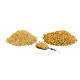 Захранка Sensas Method Feeder Fishmeal Carp Yellow Fish Fruit