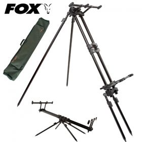 Стойка  Fox Ranger Mk2 Pod 3 rod inc case