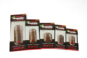 ПВА пликчета FOX Edges™ Rapide™ Load PVA Bag Refills