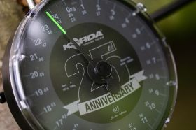 Кантар KORDA 25th Anniversary Limited Edition Scales