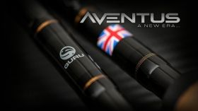Фидер GURU Aventus Feeder Rod 11ft - 3.3м до 80гр