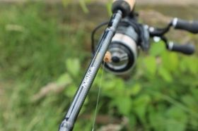 Фидер GURU Aventus Distance Feeder Rod 12ft - 3.6м до 110гр