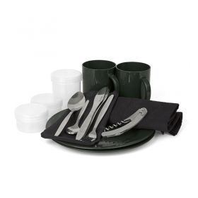 Комплект R Series 2 Man Dinner Set