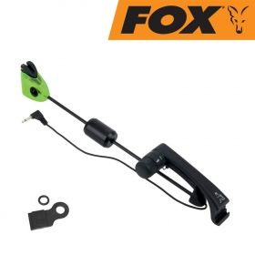 Комплект обтегачи Fox MK2 Illuminated Swinger 3 Rod Set