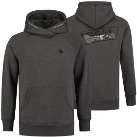Суитчер Limited Edition Team Korda Hoodie - Charcoal
