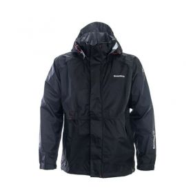 Яке Shimano DRYSHIELD Basic Jacket Black