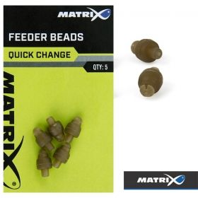 Бързи връзки Matrix Quick Change Feeder Beads