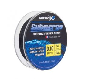 Плетено влакно Matrix Submerge Feeder Braid 150м