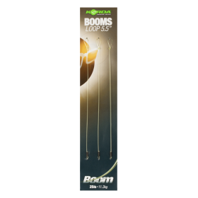 Готови поводи Korda Ready Tied BOOMS Loop