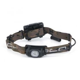 Челник FOX Halo Headtorch AL320