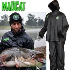 Дъждобран MADCAT® DISPOSABLE ECO SLIME SUIT