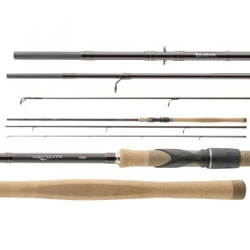Мач Daiwa Aqualite Power Float 2015