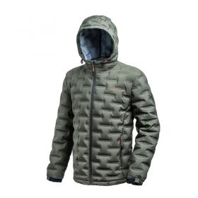 Яке Snowbee Nivals Down Jacket-Hood