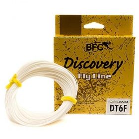 Мухарски Шнур BFC Discovery DT 100FT / 30м
