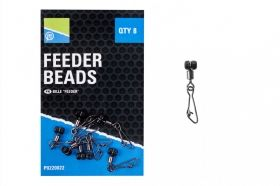 Вирбели Preston Feeder Beads - New