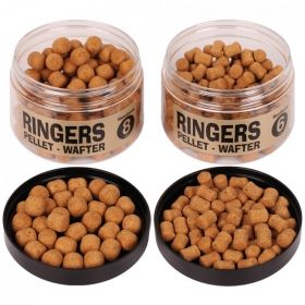 Дъмбели Ringers Pellet Wafters