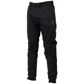 Панталони Fox Collection Black Orange Lightweight Joggers