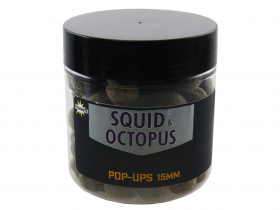 Плуващи Топчета Dynamite Squid & Octopus Pop Ups - 15мм