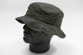 Шапка Korda Limited Edition Olive Boonie Hat