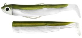 Силикони Fiiish Black Minnow No2 Combo - 9см, 5гр