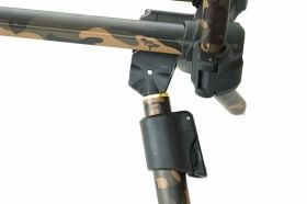Шаранска стойка за 4 въдици FOX Horizon Duo CAMO 4 Rod Pod