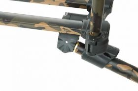 Шаранска стойка за 3 въдици FOX Horizon Duo CAMO 3 Rod Pod