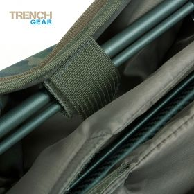 Калъф за 3 въдици Shimano Trench 3 Rod 12ft Holdall