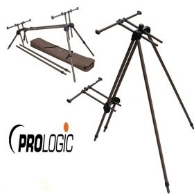 Стойка Prologic Tri-Sky 4 Rod Pod