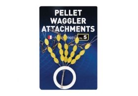 Приставки за Ваглер Matrix Pellet Waggler Attachments