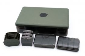 Кутия Комплект Korda Tackle Box Bundle