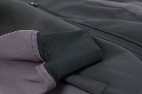 Меко поларено яке Matrix soft shell fleece