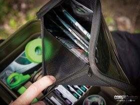 Кутия Korda COMPAC 150 TACKLE SAFE EDITION
