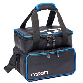 Чанта Daiwa N'ZON Feeder Case Carryall - Medium