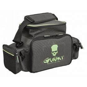 Чанта Gunki IRON-T Box Bag Perch Pro