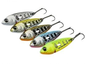Воблер Savage Gear Switch Blade Minnow 3.8см