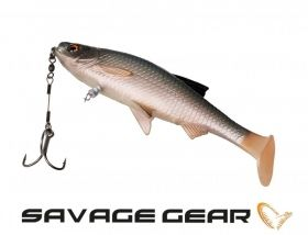 Тежести Savage Gear Screwin Weight Spike 3.5гр