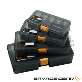 3a кутия Savage Gear Lure Box No 4a