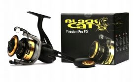 Макара Black Cat Passion Pro FD 6100
