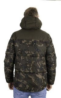 Яке  FOX® Camo / Khaki RS Jacket