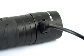 Фенер FOX HALO AL1000C Torch