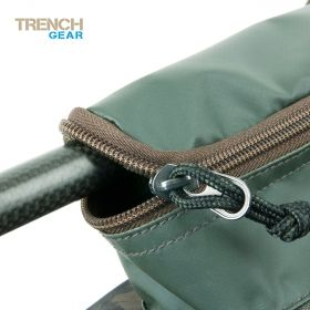 Калъф за 3 въдици Shimano Trench 13ft 3 Rod Holdall