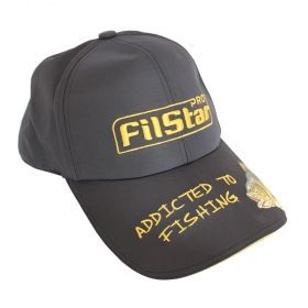 Шапка Filstar 3D Pro Series Cap - Perch