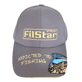 Шапка Filstar 3D Pro Series Cap Sea - Bream