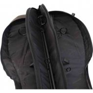 Калъф за 3 въдици Prologic CDX Rod Holdall 3 Rod 12ft