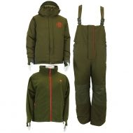 Зимен комплект 3 в 1 Trakker Core 3-piece Winter Suit