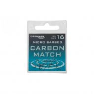 Куки Drennan Carbon Match